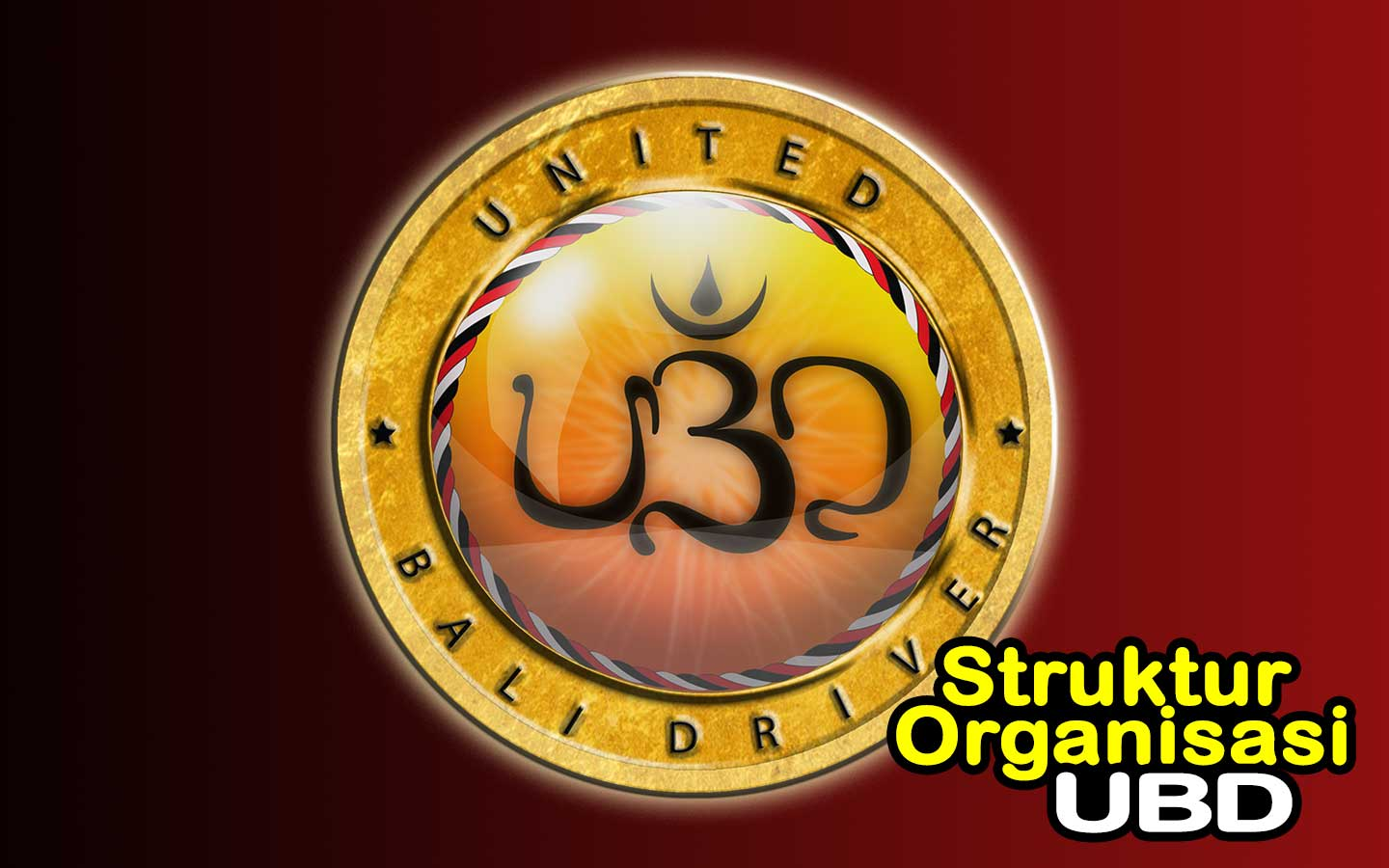 Read more about the article Struktur Organisasi UBD