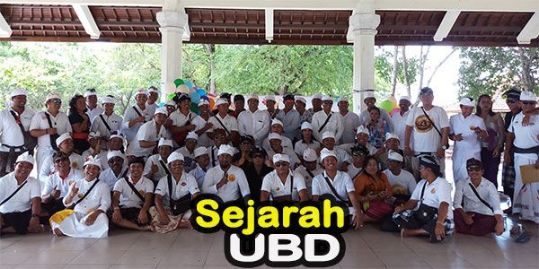 Read more about the article Sejarah United Bali Driver
