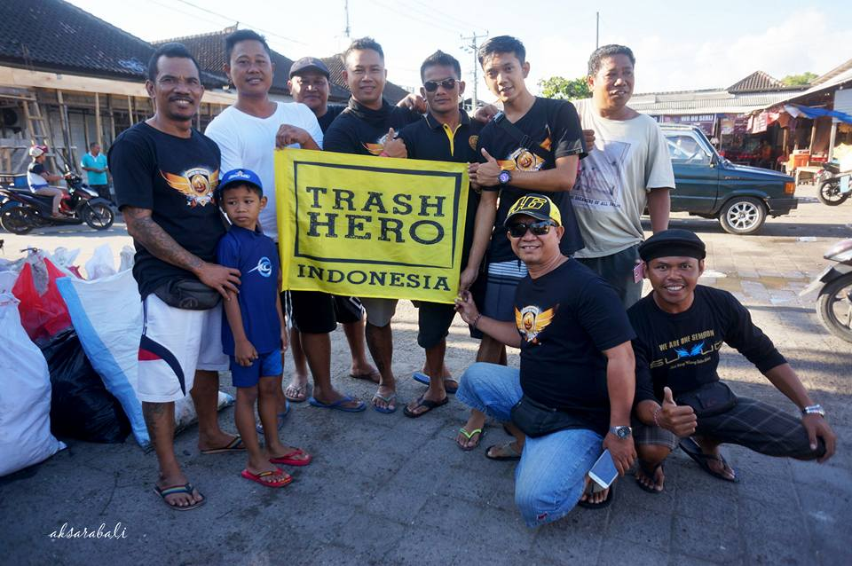 Read more about the article Trash Hero Juli 2017